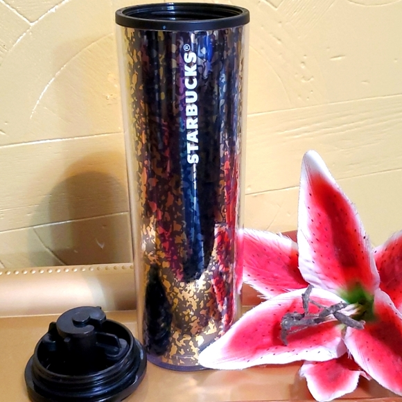 Starbucks Coffee Tumbler - $8